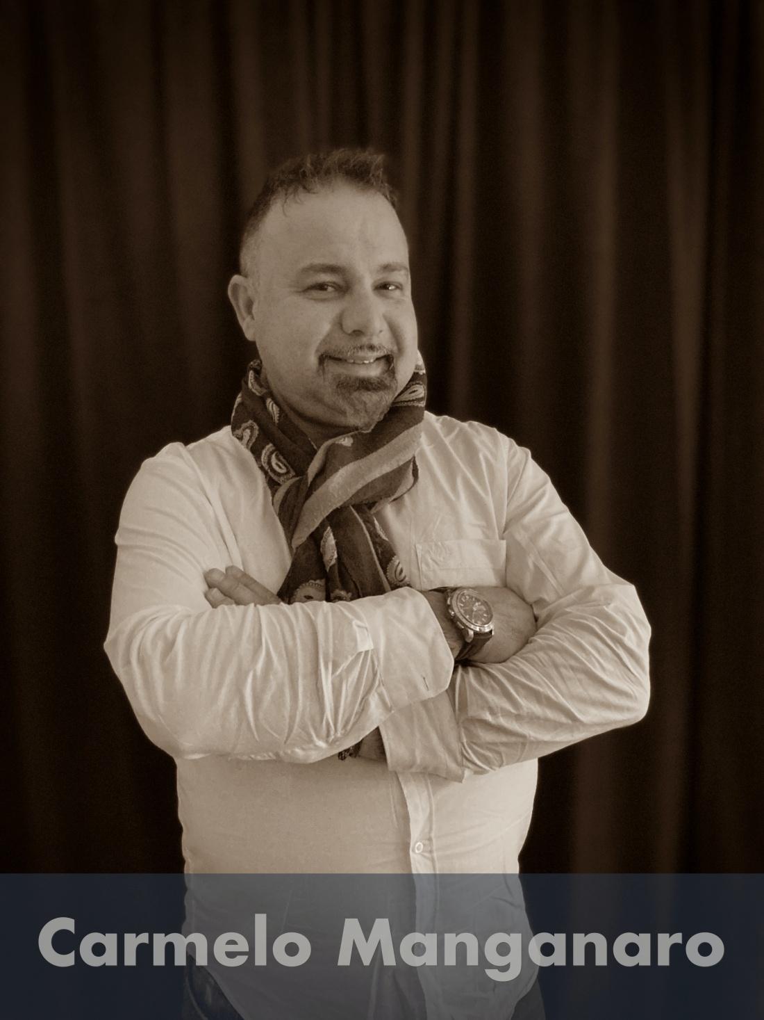 Carmelo Manganaro