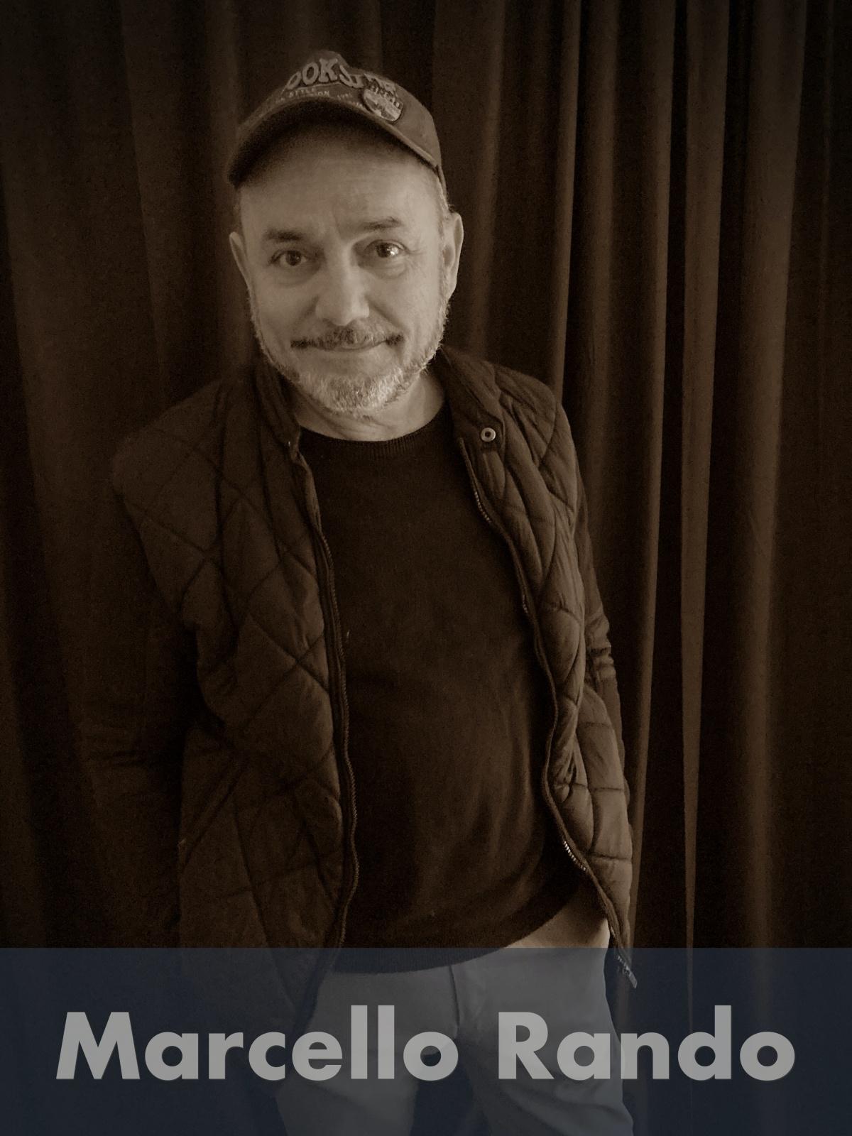 Marcello Rando