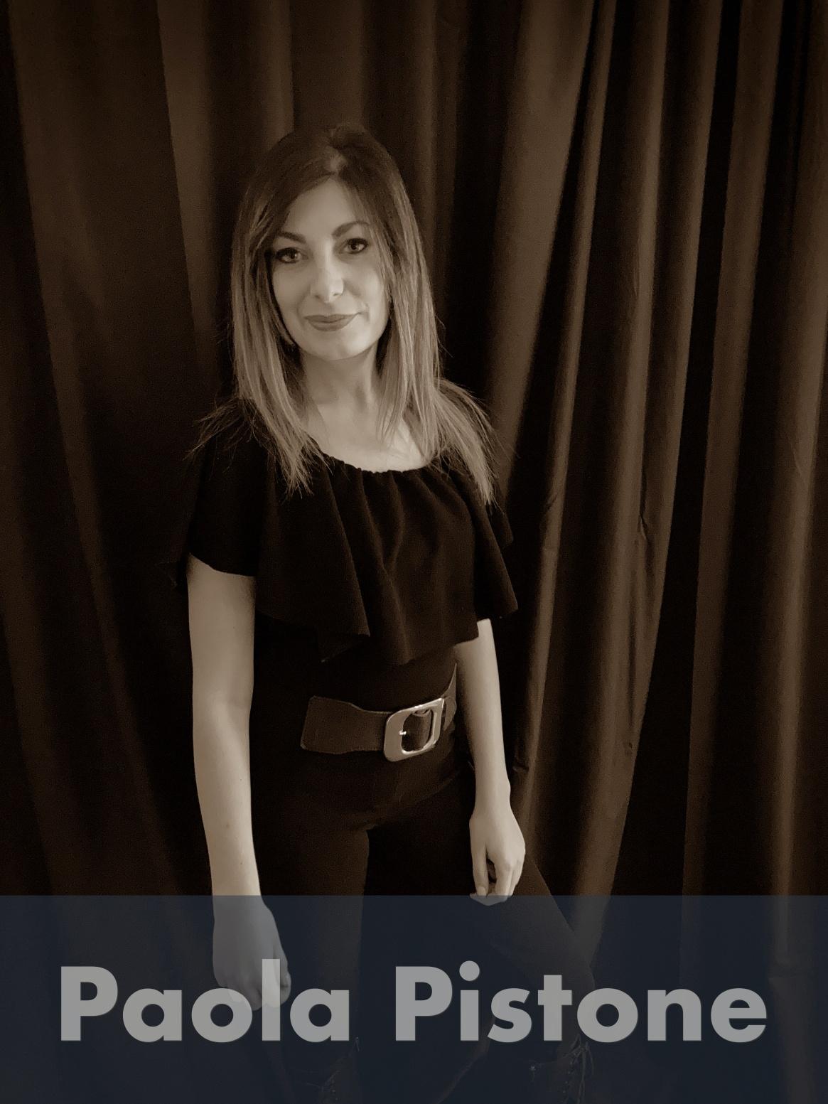Paola Pistone